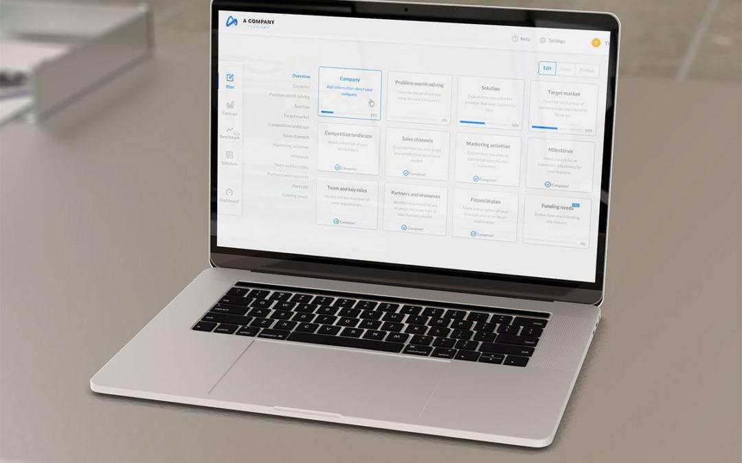 Gratis online Cashflowscan.nl tool voor ondernemers
