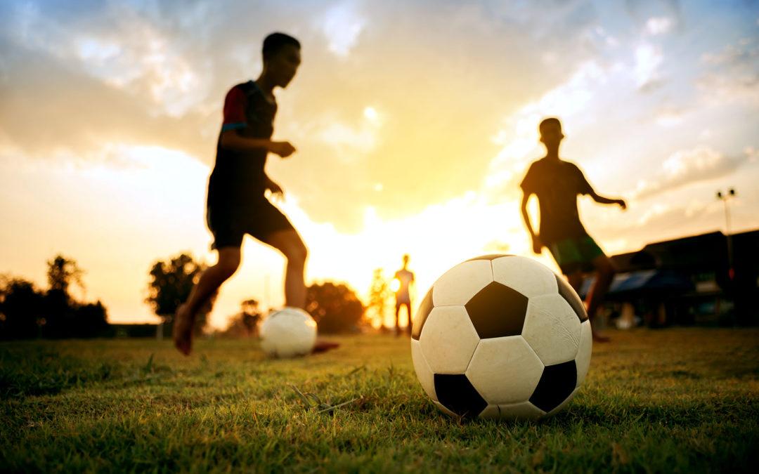 Een financieel kompas voor verenigingen en sportclubs